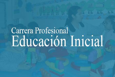 CURRÍCULO DE EDUCACIÓN INICIAL I-VB